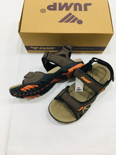 Jump Men 2Strap casual sandals  J10038-02