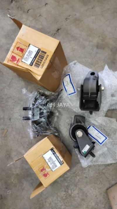 FORD RANGER T6 2.2 ENG MOUNTING + GEAR BOX MOUNTING ( ORI )