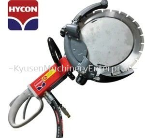 Hycon Hydraulic Ring Saw : HRS400 Premium