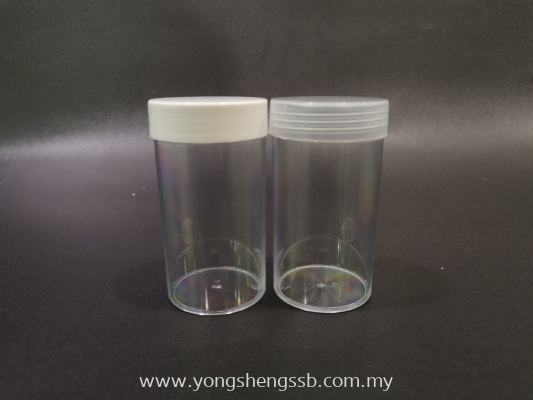 PILL BOX 2.5OZ (144PCS/CTN)
