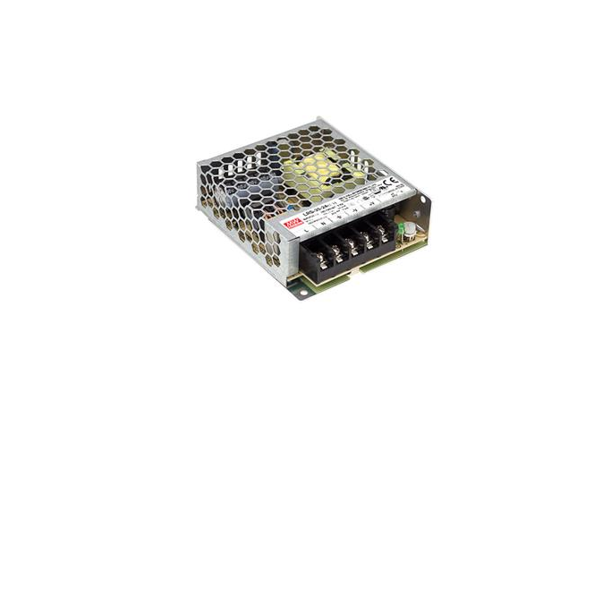 MEANWELL - LRS-35-24 POWER SUPPLY