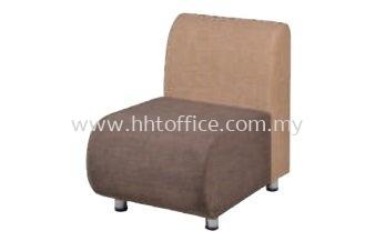 Bella-1 Single Seater Japanese Sofa
