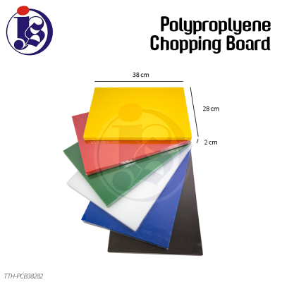 Polypropylene Chopping Board