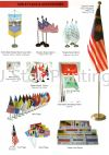 Table Flags & Accessories Malaysia Flags Premium Gift Products