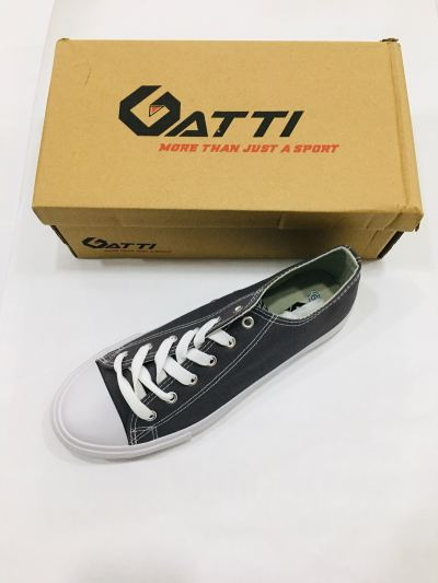 GATTI CANVAS SHOES 188115-21