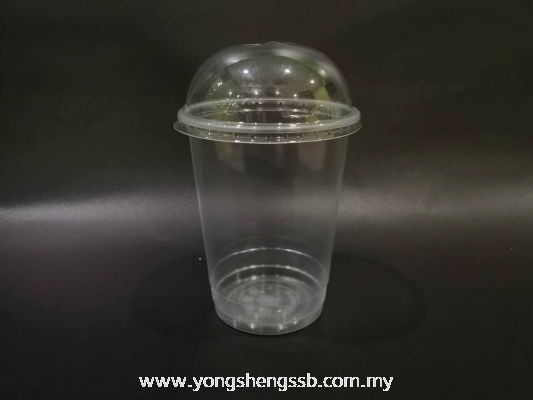 THAI/B-CUP (W) DOME 32OZ (50PCS/20PKT/CTN)