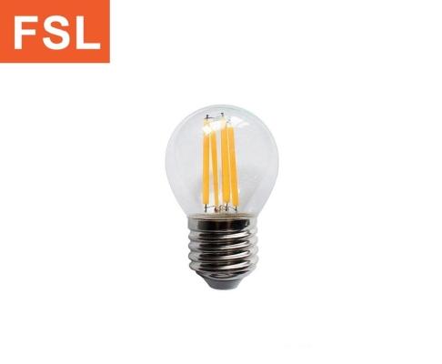 FSL G45 LED Filament Bulb