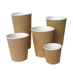 Ripple Hot Cup