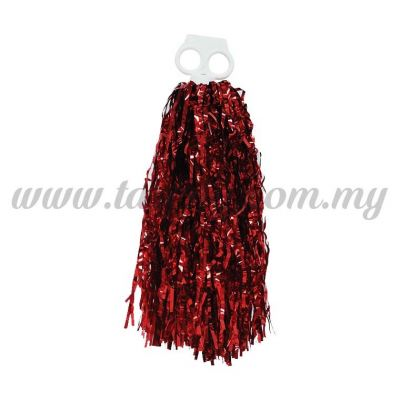 Cheer Pom *Red (PR-CP1-R)
