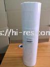 Barcode Art Paper Plain Label 35mm x 25mm (2000pcs/roll) (10 rolls/pack) Barcode Labels