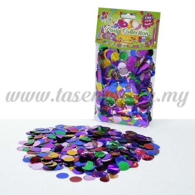 Confetti *Round (AC-CFT-RD)