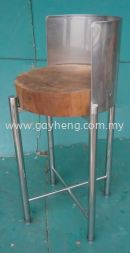 Stainless Steel Chopping Board Holder or Stand 白钢砧板架
