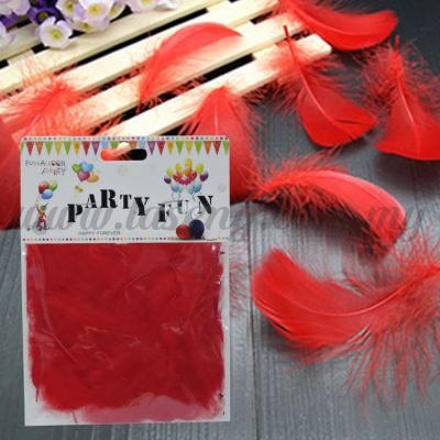Feather *Red (P-AC-F1R)