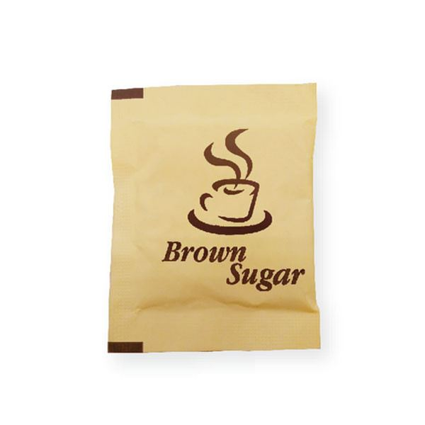 Brown Sugar Sachet (5gm)