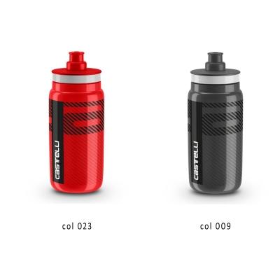 CASTELLI Water Bottle @ 4520123
