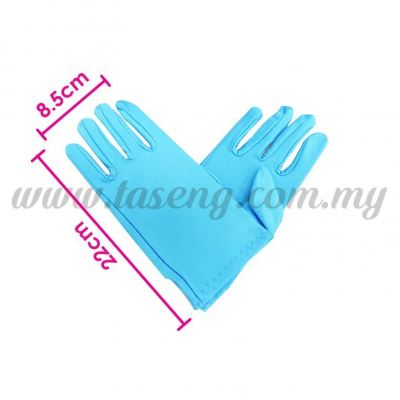 Glove Baby Blue (DU-GV-BB)