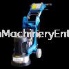 Floor Grinder / Floor Scrapper  Floor Grinder / Floor Scrapper A) Rental Machinery