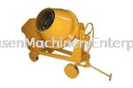 7T Concrete Mixer 7Tm Concrete Mixer Concrete Mixer A) Rental Machinery