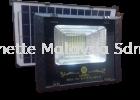 Solar Floodlight 120w Home and Living