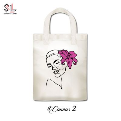 CANVAS BAG - CB002