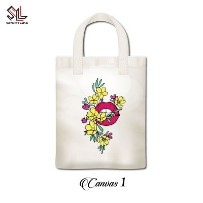 CANVAS BAG - CB001