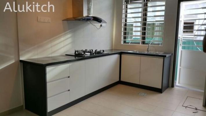 Framed Kitchen Cabinet Door