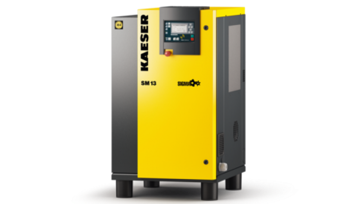 Kaeser SM SFC series 7.5kW (inverter)