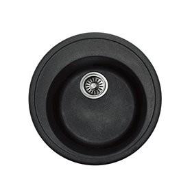 RICO 610 B G (Black Grey)