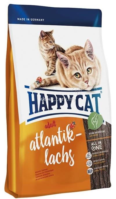 Happy Cat Salmon
