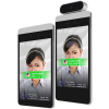 AFR8800. ASIS Face Recognition Readers With Fever And Mask Detection. #AIASIA Connect READER ASIS DOOR ACCESS SYSTEM