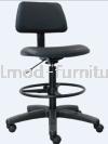E435H Typist Chair Office Chair