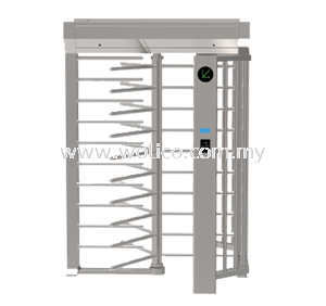 TTS721 �C MAG Full Height Turnstile