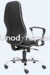 Wave Typist Chair Office Chair
