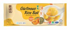 Glutinous Pumpkin Rice Ball 10PCS 10pcsx20g Glutinous Rice Ball