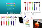 Pen Multi Function Stylus Ball Pen 5021 Pens Multi-Function Premium Gift Products