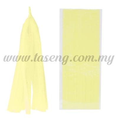 Tassel *Ivory (PD-TS-IV)