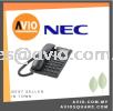 NEC AT-55 Multifunctional Caller ID Phone ith Speakerphone NEC Accessories PABX / KEYPHONE SYSTEM