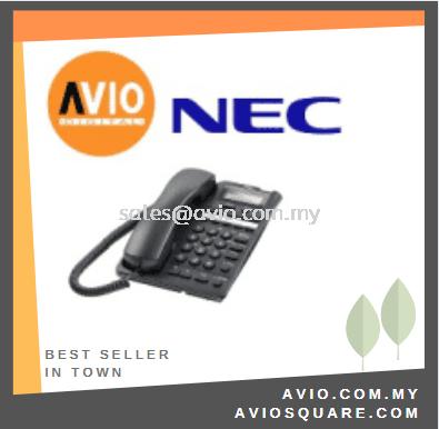 NEC AT-55 Multifunctional Caller ID Phone ith Speakerphone