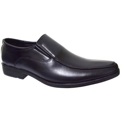 MEN EXECUTIVE SHOE (MS 8135-BK)