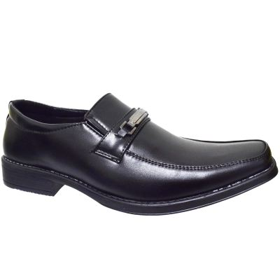 MEN EXECUTIVE SHOE (MS 8140-BK)