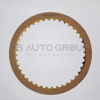 ACD-123 AUTO CLUTCH DISC D123mm Small