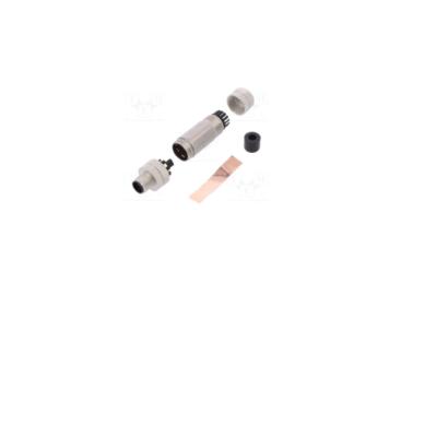 DEGSON - PBSH-M12A-08P-MM-SR7001-00A(H) PLUG & SOCKET