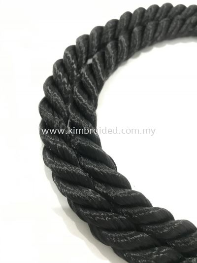 Twisted Rope( 12mm )