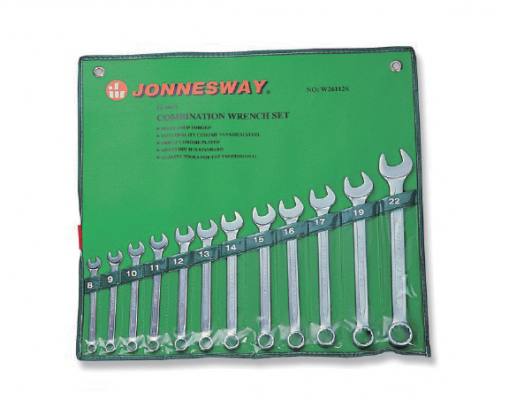 26PCS COMBINATION WRENCH SET (MM) P/N: W26126S