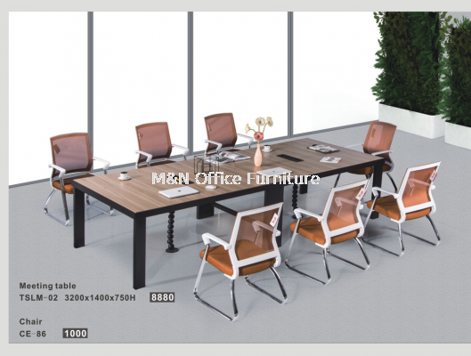 Meeting Table - TSLM-02