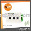 ADS KLI001 TELE DEFEND Lightning Isolator for Incoming Telephone Line  LIGHTNING ISOLATOR