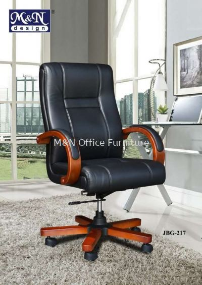 Manager Chair JBG-217