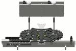 Servomotorize Starwheel Customize & Features Automatic Labelling Machine