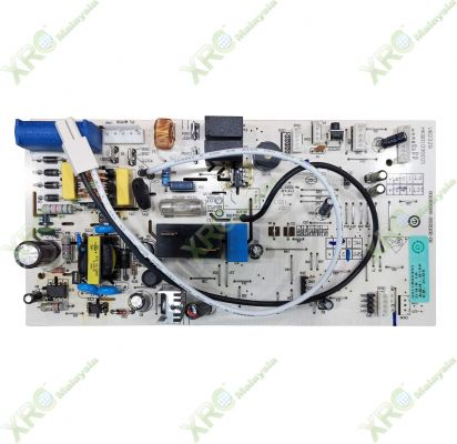 YWM3F20AAS YORK AIR CONDITIONING PCB BOARD