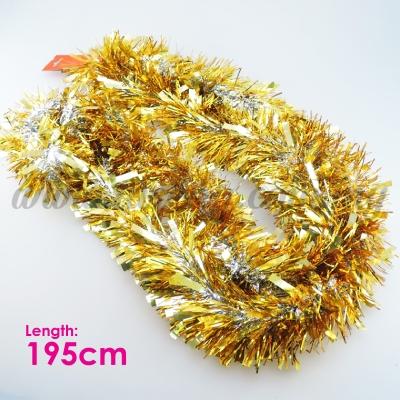 Tinsel Gold (TN1-GO)